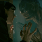 The Shape of Water: A fairytale love