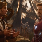 Avengers Infinity War: No spoilers necessary