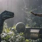 Jurassic World Fallen Kingdom: Invasion of the dinosaurs