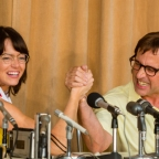 Battle Of The Sexes: Evening the playing field