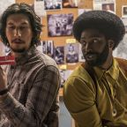 BlacKkKlansman: The present in the past