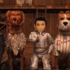 Isle of Dogs: I love dogs