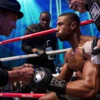 Creed II: Pulling punches