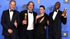 Easy rider: Academy rewards safe biopic 'Green Book' with Best Picture