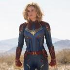 Captain Marvel: Pregame to an Endgame