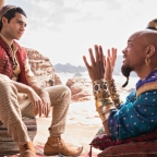 Aladdin: Same old song and dance