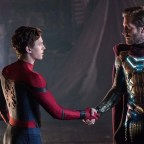 Spider-Man Far From Home: Passing the superhero torch